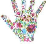 disinfezione mano